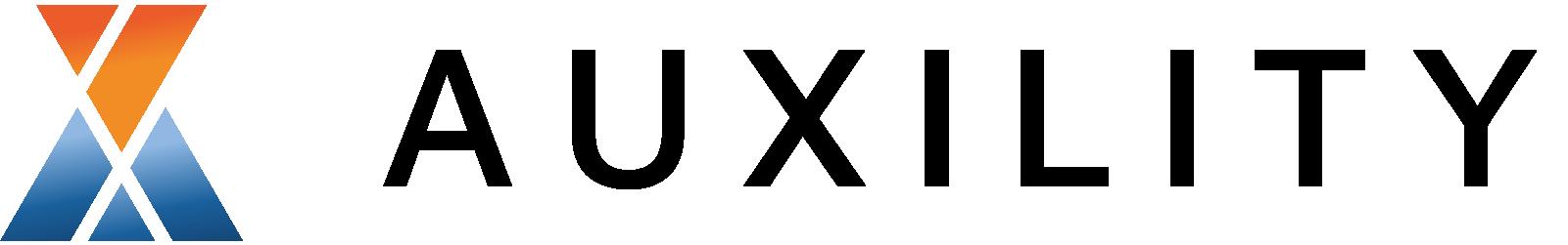 logo Auxility