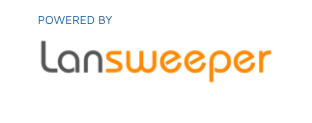 Powered by Lansweeper